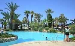 Bazen Hotela Lebay Beach
