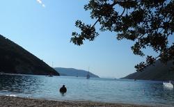 Desimi beach