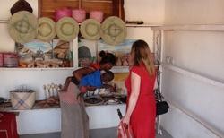 Toliara - tržiště