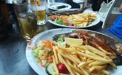 George's Buġibba - Casual Dining