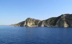 Plavba kolem ostrova