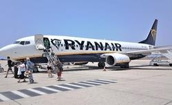 Ryanairom do Pafosu z Bratislavy.