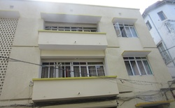 Zanzibar dům Fredyho Mercuryho