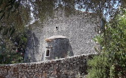 Sivros Stone cottages