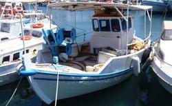 Rhodos port