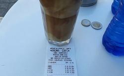 U kafíčka a frapíčka