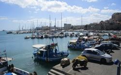 Heraklion-přístav