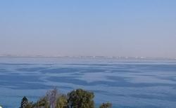 oceán u Dakaru