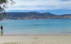 Little Paradise Beach