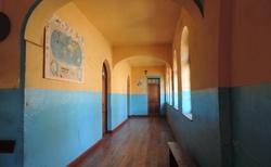 Ambositra - klášter