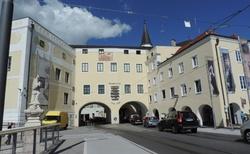 Gmunden - Rathausplatz