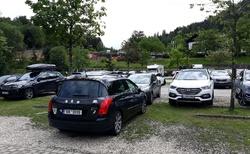 Parkplatz Obersalzberg
