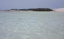 ostrov lásky na Zanzibaru