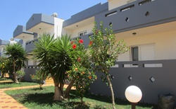 Komplex Anthoula Village