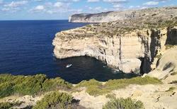 Falaises De Gozo