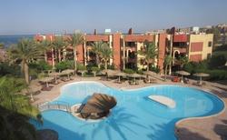 hotel Geisum Village Hurghada