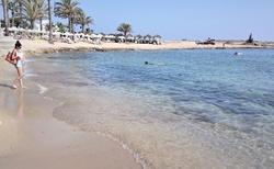Pachyammos Beach Pafos