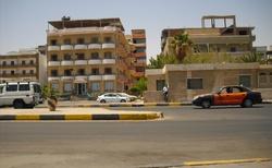 Hurghada-Dahar