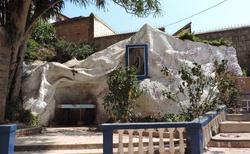 Ambositra - katedrála Neposkvrněného srdce Marie
