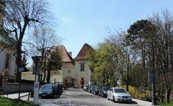 Wieliczka - galeria