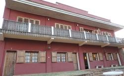Ambalavao - hotel Bougainvillier