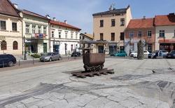 Wieliczka - Rynek Gorny