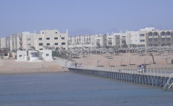 odjezd z Hurghady
