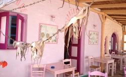 Taverna Antiparos