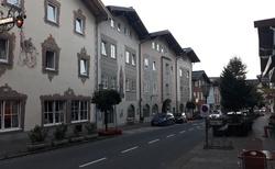 Golling - Gasthof Goldene Traube a Markt
