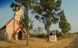 Ambalavoa - kostel