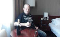 Hotel Best Western Premier - welcome drink
