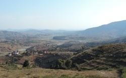 Cesta do Ranomafana