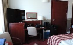 Hotel Best Western Premier - hotelový pokoj