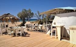 Marabou Beach Bar