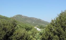 Thassos - Rachoni