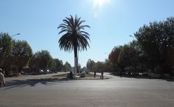Antsirabe - Náměstí nezávislosti