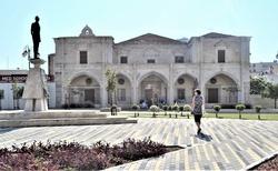 ..v centre Larnaky.