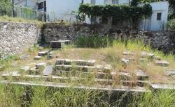 Skala Prinos - Dionysion