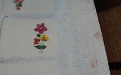 Ambalavao - výroba ručního papíru - Papier Antaimoro
