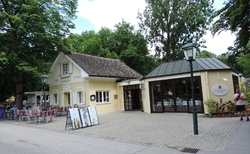 Baden Doblhoffpark