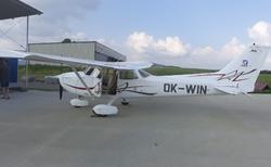 Letiště Luhačovice