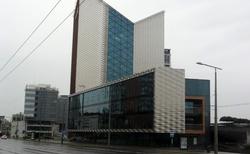 07 BUDOVA CENTRÁLY SWEDBANKY (Audrius Ambrasas 2009)