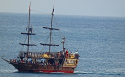 Historická lod