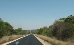 Cesta do Toliary
