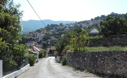 Thassos - Saint George