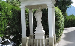 Gmunden - Toscana park