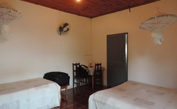 Ranomafana - hotel Manja