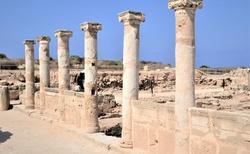 Archeologicky park Pafos