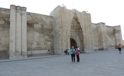Sultanhani Kervansarayi