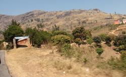 Cesta do Ambositra